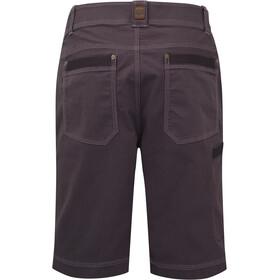 Sherpa Guide Shorts Heren, kharani grey